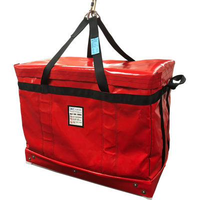 XL Lifting Bag With Lid - CEWL 900