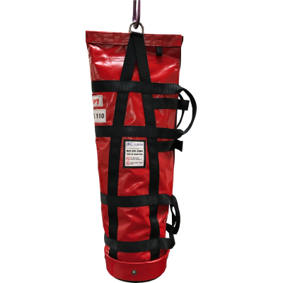 Padded Accumulator Bag - GBBOS 300