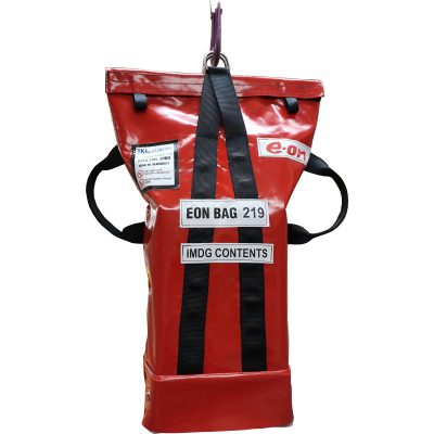 Pressurised Container Lifting Bag - PCB 300